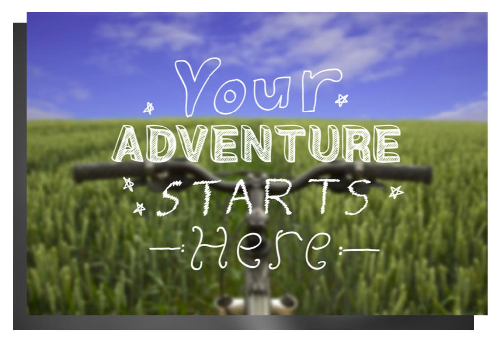 Startup marketing starts here